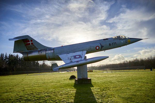FSN AAL Starfighter